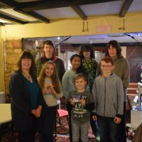 The Three Rs Tuition announce story writing competition winners.